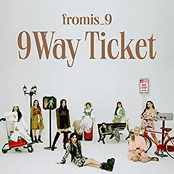 9 WAY TICKET