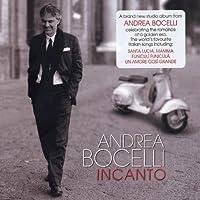 Incanto (CD/DVD Deluxe) by Andrea Bocelli