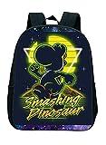 XIFA super mary mochila escolar Set Juego Caliente Super Mario Smash Bros Niños Mochila Bolsa de jardín de infantes Niñas Niños Regalos Lindo Dibujos Animados Niños Bolsas de la Escuela