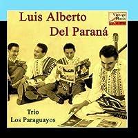 Vintage World N? 21- EPs Collectors Los Ejes De Mi Carreta by Luis Alberto Del Paran?