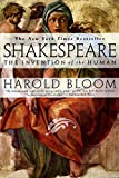 Shakespeare: Invention of the Human - Harold Bloom