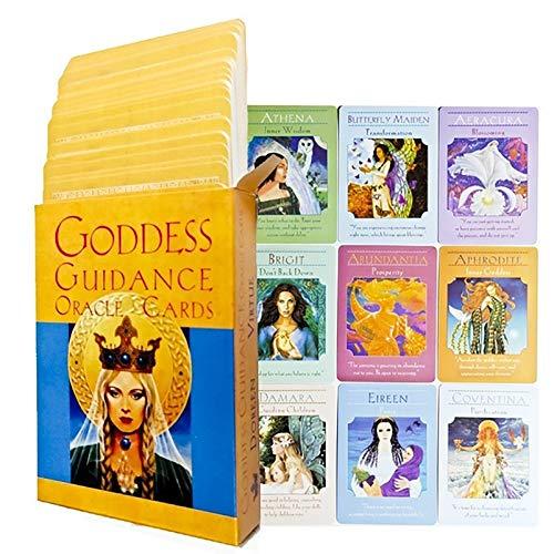 Table one Tarot Card, Familienfeiern, Brettspiele, Tischspiele Für Jugendliche (Color:F.)