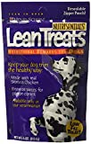 Butler Nutrisentials Lean Treats for Dogs 4oz Bag Pack of 3