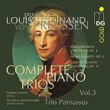 Preussen: Piano Trios, Vol. 3