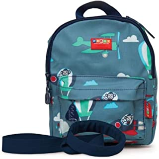 Penny Scallan Mini Backpack School with Rein Space Monkey