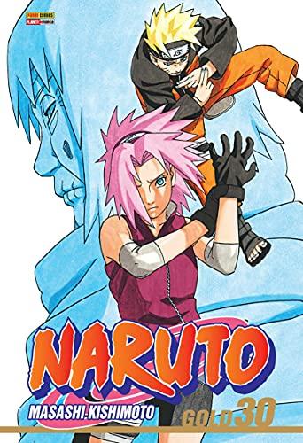 Naruto Gold - Volume 30