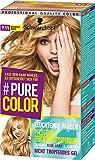 SCHWARZKOPF #PURE COLOR Coloration 9.55 Goldener Honig Stufe 3, 1er Pack (1 x 143 ml)
