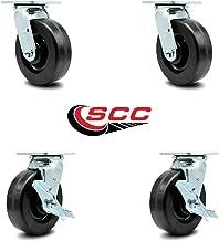 Best 6 x 2 caster wheel Reviews