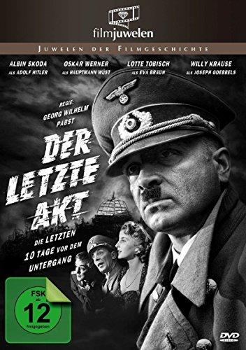Der letzte Akt - Der Untergang Adolf Hitlers/Filmjuwelen
