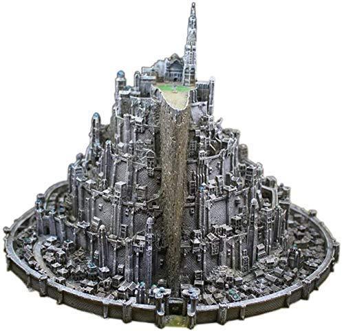Minas Tirith Figura Marca CHHD