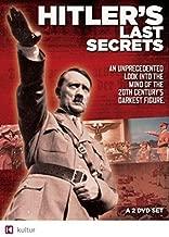 Hitler's Last Secrets Set