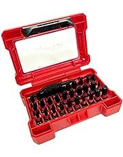 Milwaukee Shockwave Compact Bit Set 32-delig / 4932464240