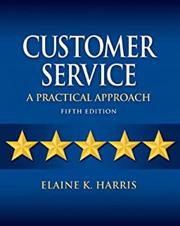 Customer Service: A Practical Approach (5th Edition)