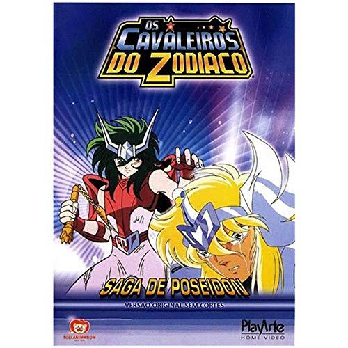 Os Cavaleiros Do Zodíaco - Volume 20