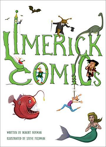 Limerick Comics by [Robert Hoyman, Steve Feldman]