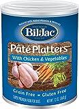 Pate Platters