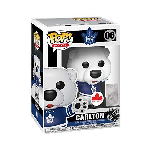 Funko Pop Hockey Mascots 06 NHL Toronto Maple Leafs 43069 Carlton