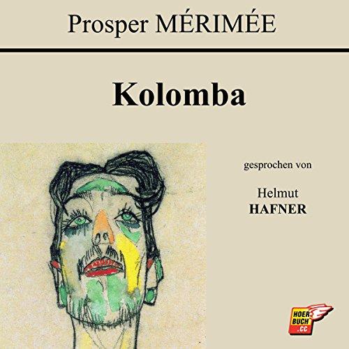 Kolomba Titelbild
