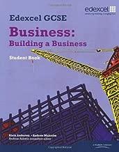 Edexcel GCSE Business: Building a Business - Unit 3