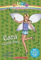 Cara the Camp Fairy (Rainbow Magic)