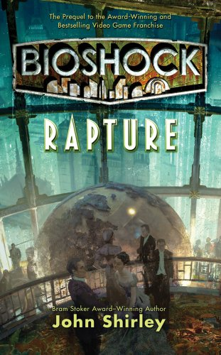 BioShock: Rapture (Starscape)