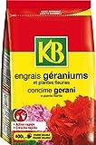 KB Concime Gerani, 800g...