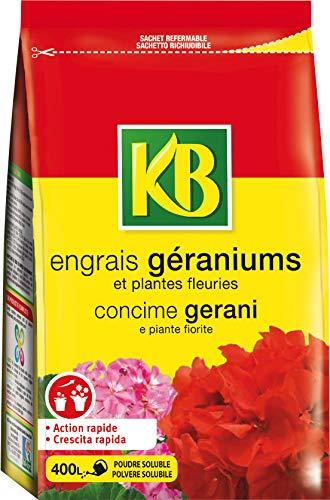 KB Concime Gerani, 800g