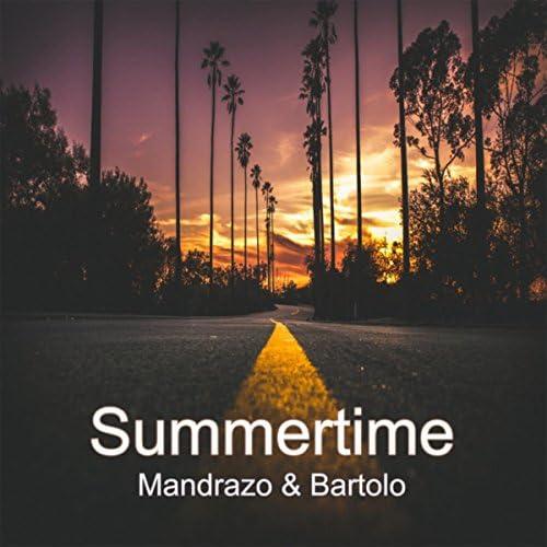 Mandrazo feat. Bartolo