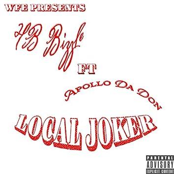 Local Joker (feat. Apollo Da Don)