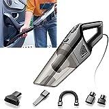 A/M Limpiadores de automóviles CCI Coche con Cable portátil 120W portátil aspiradora Potente Limpieza del Coche