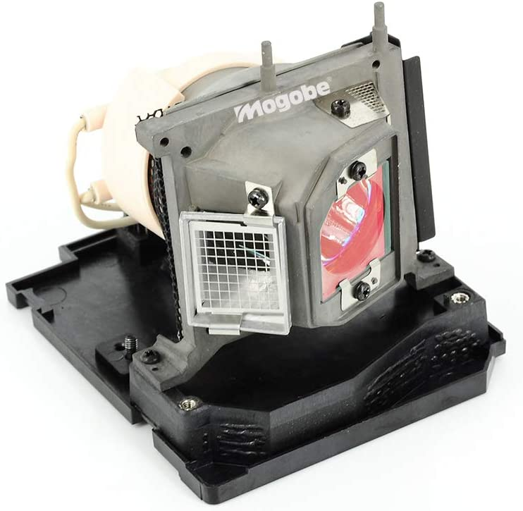 Mogobe for 20-01032-20 Replacement Projector Lamp with Housing for Smart Board UF55W UF65 UF55