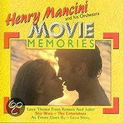 Movie Memories [Import]