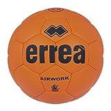 erreà handball–airwork de jeu et d'entraînement–universel pour Jeunesse & Homme & Femme–Lancer une balle dans Taille 2 orange-dunkelblau 2