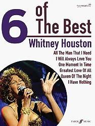 Houston Whitney 6 Of The Best P/V/G