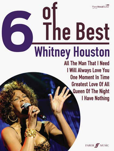 Houston Whitney 6 Of The Best P/V/G