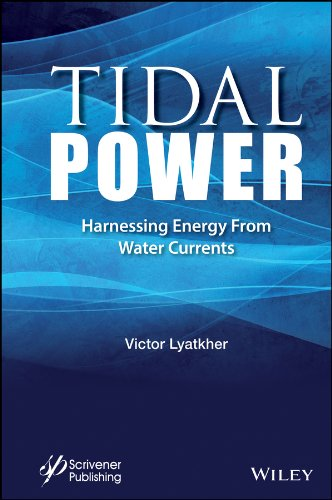 Tidal Power: Harnessing Energy from Water Currents
