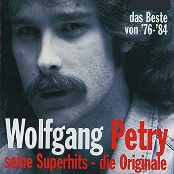 Das Beste von '76-'84 - Seine Superhits