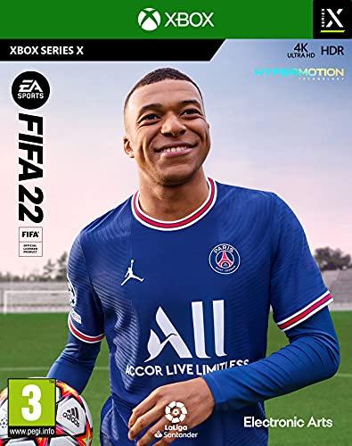 FIFA 22 Standard Edition XBOX SX