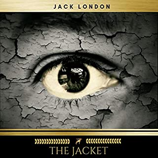 The Jacket audiobook cover art