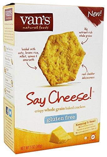 Vans Cracker Say Cheese Gf