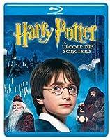 Harry Potter a l'ecole des sorciers [Blu-ray]
