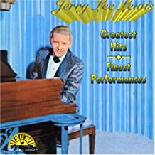 Jerry Lee Lewis - Greatest Hits: Finest Performances