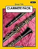 Clarinete Fácil - Vol. 1