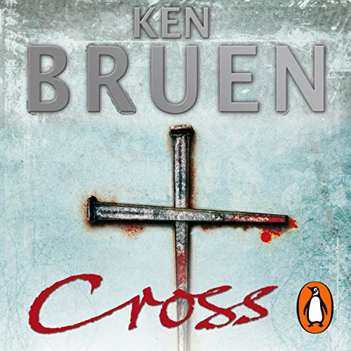 Couverture de Cross