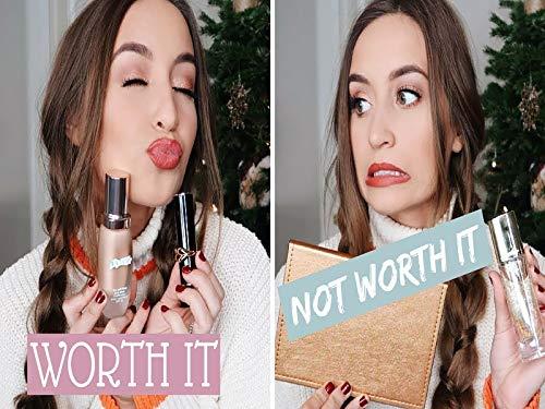 Best Worst Expensive Makeup