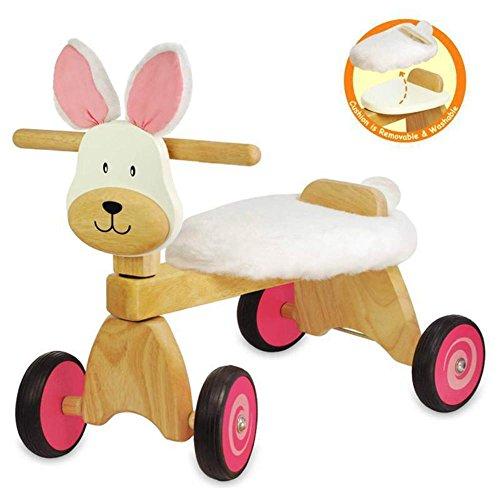 I m Toy - Rutscher Hase