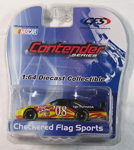 CFS Contender Series 08