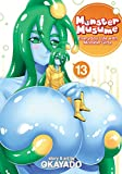 Monster Musume Vol. 13 (Monster Musume, 13)