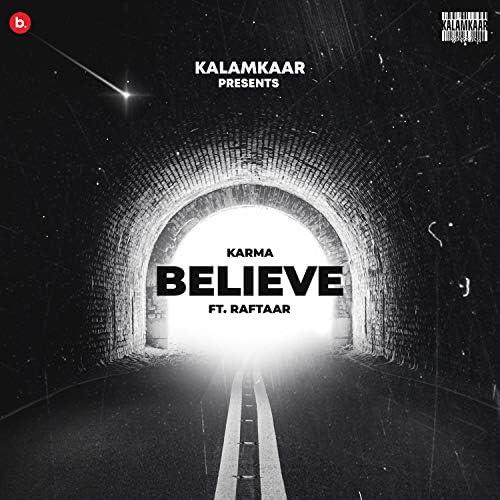 KARMA feat. Raftaar