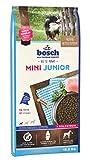 Bosch HPC Mini Junior Cibo Secco per Cani, 15000 g